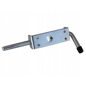 Zamknięcie rygiel ze sprężyną najazd laweta pomoc A640