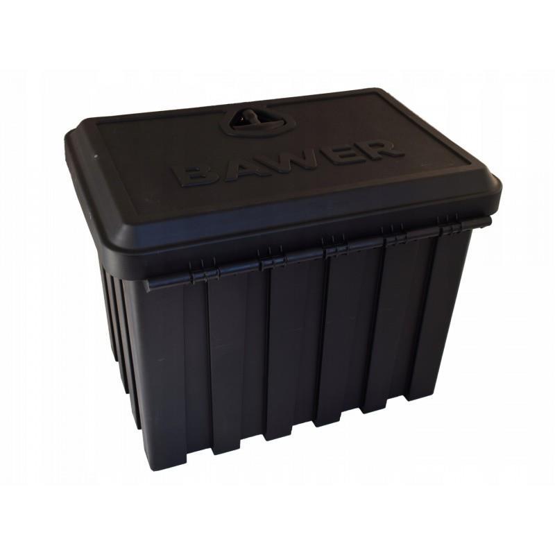 Skrzynka narzędziowa BUS 600x425x460 TIR laweta A0650