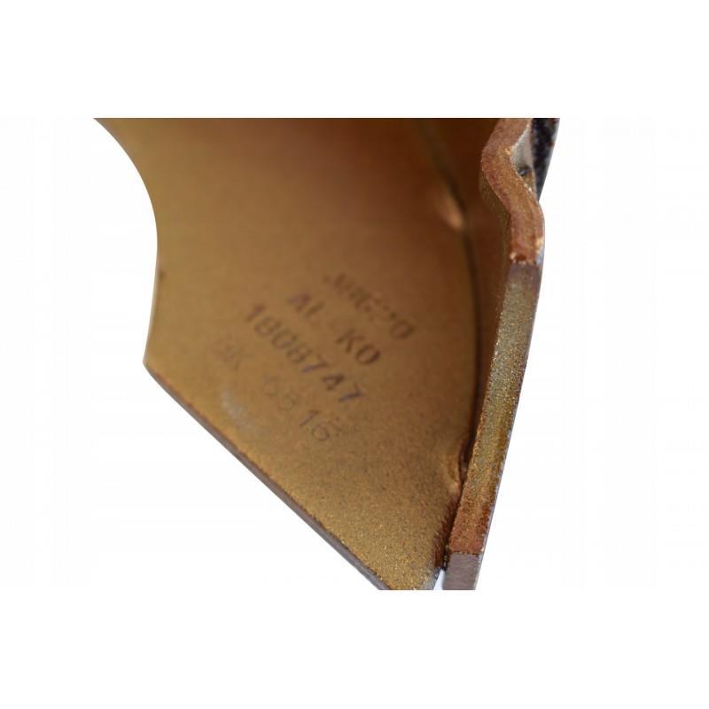 Szczęki Hamulcowe Al-Ko Alko 230x60 ORYGINAŁ OŚ A0655