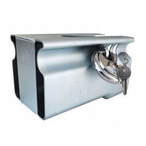 ALBE NIEMIECKIE ZABEZPIECZENIE RYDWAN SAFETY-BOX  UNIWERSALNE A0263