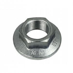 Nakrętka łożyskowa AL-KO 1637/2051 M24x1,5 200x50 przyczepy części A099