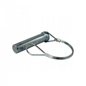 Uchwyt zawiasy bolec fi16mm zawias do przyczepki A0034