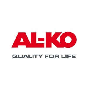 Obejma OBROTOWA AL-KO koła poporowego podpory fi48 przyczepy lawet A0300
