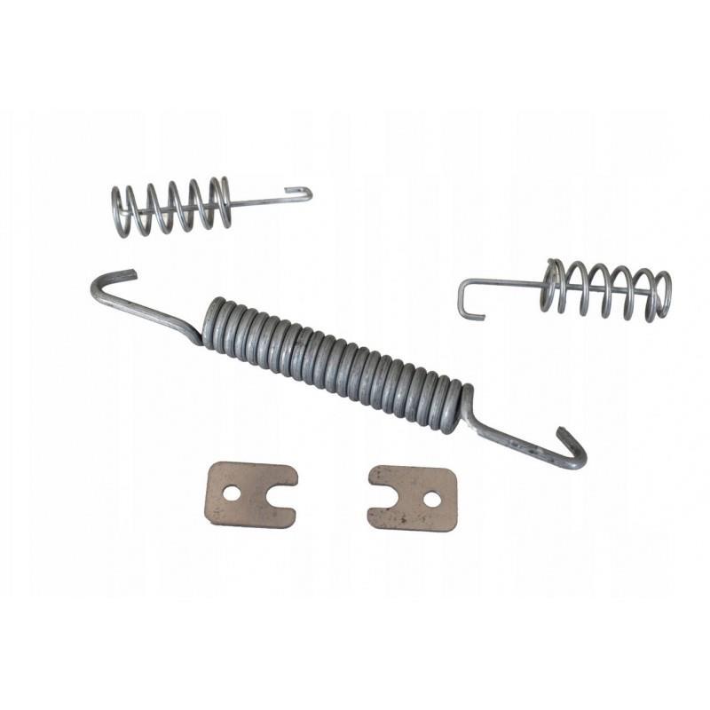 Sprężyny sprężynki szczęk hamulcowych AL-KO 200x50 A511