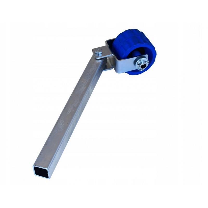 Podpora boczna do przyczep podłodziowych przyczepa A513